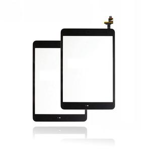 """7.9 """"digitalizador para Apple iPad MINI3 Touch Mini 3 A1599 A1600 pantalla táctil digitalizador sensor con panel de cristal IC"""