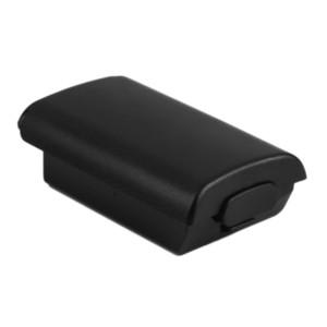 X 박스 360 게임 컨트롤러 배터리 팩 커버 쉘 쉴드 케이스 키트 X 박스 360 무선 컨트롤러 배터리 구획 쉘