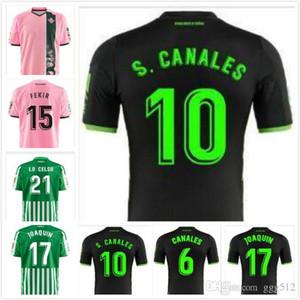 adult  kids 2019 2020 Royal Betis FEKIR soccer jersey HOME away 19 20 JOAQUIN MANDI BARTRA CANALES FOOTBALL men youth Jerseys SHIRTS