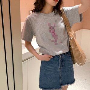 Mens Stylist T Shirt Mens Clothing 3D Orangutans Summer T Shirt Hip Hop Men Women Short Sleeve