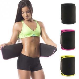 En Stock UPS / DHL libre de la nave del músculo abdominal Formación estimulador dispositivo inalámbrico Gimnasio Cinturón de Professinal corporal adelgazante masajeador Home Fitness