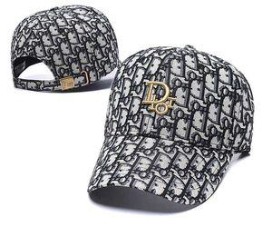 2020 mens diseñador de béisbol capsula los sombreros bordados letra de la impresión Ball Caps snapbacks mujeres damas de la moda al aire libre ocasional del deporte hiphop1