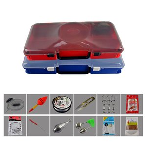 Spinpoler Kids Fishing Rod and Tackle Box with Reel, Fishing Hooks, Scissor and Fishing Line for Boys, Girls, or Youth