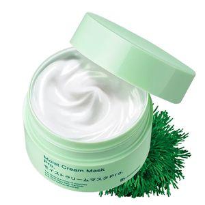 Japan Famous Brand Skincare Moist-Creme-Maske 175g Placenta Revival Maske Hautpflege Creme mit hohen Qualität
