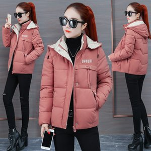 Winter Parkas for Women Thick Coat Padded Jacket Women Parkas Winter Padded Jacket Female Coat Cotton Overcoats