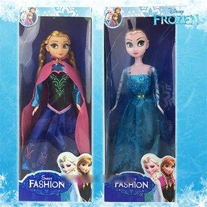 princesa hada muñeca Muchacha de la fantasía juguete DIY vestido hecho a mano por Acción Aisha Ana precioso modelo de juguete para el regalo de cumpleaños del niño