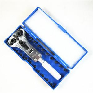 İzle Case Arka Kapak Açıcı Anahtarı Vida Sökücü Tool Kit Saklama Kutusu İzle Araçları Aksesuarları ile Set