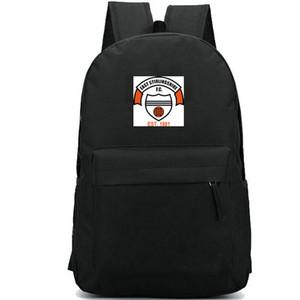 Восточный Стирлинга рюкзак EST 1881 футбольного клуба рюкзак футбол значок печать портфель Прочный рюкзак Повседневная школьная сумка Открытого день пакет