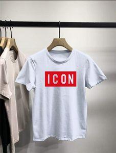 mens designer t shirts IC̴ON T Shirt Mens Summer super son goku Slim Fit T-Shirts anime vegeta DragonBall Tshirt Homme