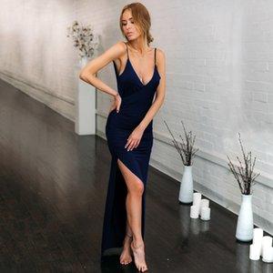 섹시한 다시 여름 드레스 2019 패션 여성 나이트 클럽 파티 드레스 섹시한 민소매 Bodyon 붕대 드레스 블랙 Vestidos 18