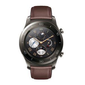 D'origine montre Huawei 2 Pro montre Smart Watch support 4G LTE Phone Call Bracelet GPS Moniteur de fréquence cardiaque carte eSIM pour iPhone Android Wristwatch