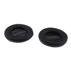 Replacement Ear Pads Ear Cushions For Audio-Technica ATH-ANC7 ANC9 ANC27 ANC29 Headphones