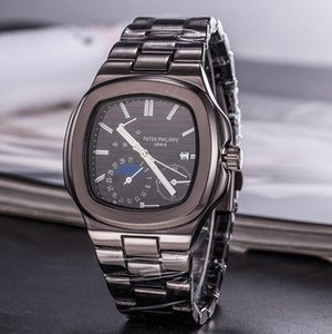 A11 PATEK PHILIPPE Hot High Quality Classic fashion luxury men women watch часы мужские женские часы часы без коробки