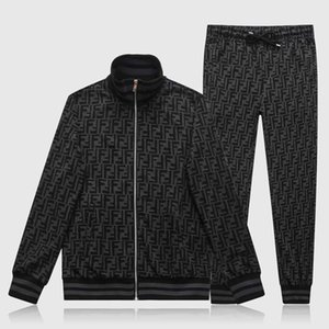 shfbcl Men's sportswear lusso fashion shirts and pants suits tracksuits tracksuits Traje deportivo sports hoodies casual jogging pants