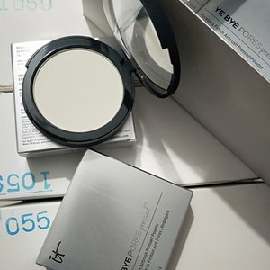 new Pores Poreless Finish Airbrush Powder Poudre de Fnition good quality Face powder DHL shipping