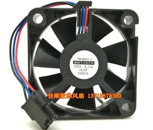 Автомобильный вентилятор фары UDQF5JC02CVL 5015 50 * 50 * 15 ММ 5 В 3 линии тихий гидравлический вентилятор