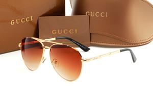 New Sonnenbrillen für Männer Mode-Beweis-Sonnenbrille 4271 Designer Brillen für Damen Sun Mens A1 Verschiffen Gläser