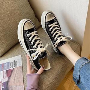 Schwarze Schuhe Weibliche Tide 2020 Frühlings-neue koreanische Version von Red Dirty Dirty Schmutzige Schuhe Hafen Wind Gezeiten Schuhe