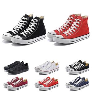 Converse 2019 Scarpe casual da uomo di design di lusso Star Ox di lusso degli anni '70 in tela Hi Snam Jam nero Reveal bianco Uomo Donna Sneakers Chaussures