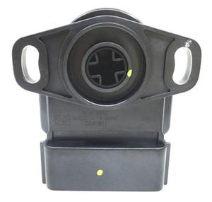 Pack of 1 Taiwan High Quality Throttle Position Sensors P00327 MR578861 MR578862 TPS Sensors for Mitsubishi Pajero Outlander