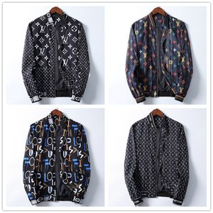2020 mens luxury Jackets for Men Brand Designer Running Jacket Free Shipping Thin Windbreaker Hot Sale Sports Hooded Coats Male Sportwears