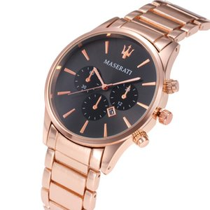 2019 new men's watch famous brand men's watch 3A luxury watch fashion automatic mechanical watches luxury men's watches