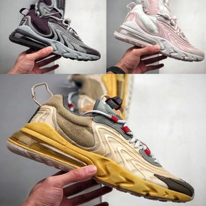 React eng Running Shoes Photon Dust Watermelon Ts x 27C React eng Cactus Barely Rose Burgundy Ash Girls Youth Shoes