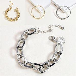 Multicolor Hair Zirconium Stone Bracelet Woman Korean Fashion Heat Ornaments Accessories Bracelet Jewelry#732