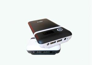 Consumer Electronics 5 6 9V 12V power bank 18650 Battery charging Mobile Power Charger Box DIY