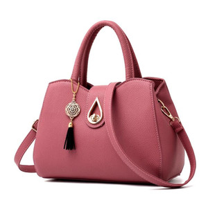 New Fashion Women's Sweet Slung 2020 Bag Bag Women's Hand Edkpa
