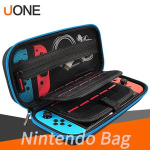 Storage Bag for Nintendo Switch Nintendo Switch Console Handheld Carrying Case Game Card Holders Pouch For Nintendo switch Lite