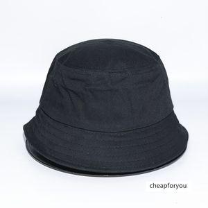 High-grade solid color fisherman light plate basin Tide  summer sun-proof sun hat