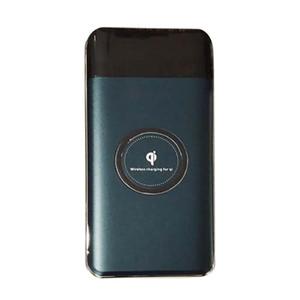 휴대용 LCD 디스플레이 듀얼 USB 포트 일반 전원 디스플레이 전원 폴리머 리튬 이온 배터리 은행 전화 (2A)의 경우