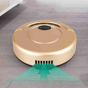 Automatic Sweeping Vacuum Hair Robot Dirt Sweeping Cleaner for Home Floor Smart Automatic Cleaner Home Rechargeable Dust
