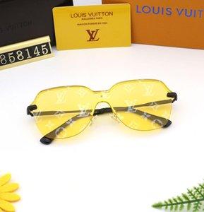 20 Hot Sale Brand Design Sunglasses Vintage Pilot Brand Sun Glasses Band UV400 Men Women Ben Metal Frame glass Lens F3