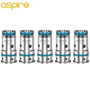 100% originale Aspire AVP PRO Bobine standard Coil 1.15ohm Mesh Coil 0.65ohm per Aspire AVP Pro Pod Vape Ecig vaporizzatore