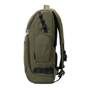 Дизайнер-Yinuo Рюкзак Мужчины 15inch Laptop Back Pack Многофункциональный водонепроницаемый High Capacity Открытый Business Travel Bag