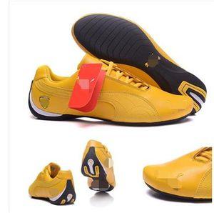 F1 Formula One classic sports 2020 new Ferrari racing Puma men's casual shoes couple shoes men and women shoes
