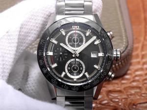 XF 43 milímetros de moda relógios finos de aço movimento pulseira relógios automáticos movimento mecânico mens luxo relógios dos homens