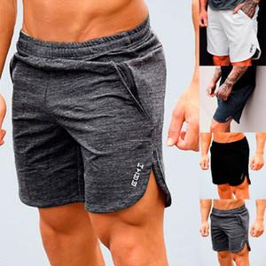 Uomini Estate traspirante Mens Shorts palestra di sport Corsa sonno pantaloni di scarsità casuali