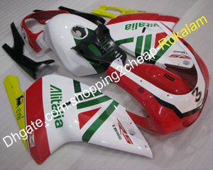 RS125 # 3 Fairing Set for Aprilia RS 125 2001 2002 2003 2004 2005 RS125 Sport Motorcycle Bodywork Aftermarket Kit Cowling Parts