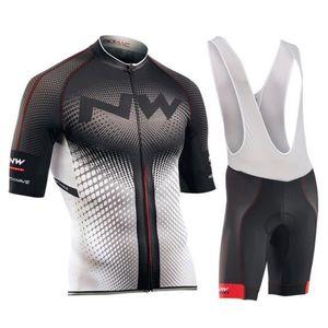 Suit Northwave Nw cicla il breve Set Estate Mtb SPTGRVO Lairschdan Uomo Abbigliamento Kit Mountain bicicletta copre bici di corsa