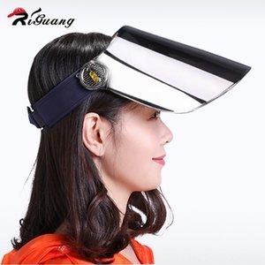 iliIm солнцезащитный козырек шляпа женское лицо все-Матч электромобиль мероприятия на свежем воздухе солнцезащитный крем УФ-доказательство пустой топ мужские мероприятия на свежем воздухе велоспорт
