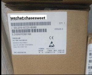 6SL3210-5CC21-0UA0 новый и оригинальный сервопривод