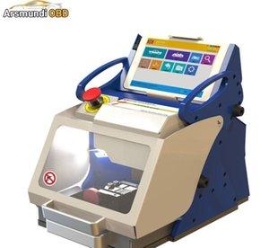 최저 2019 원본 자동 자물쇠 도구 SEC-E9z CNC 자동 키 커팅 머신 멀티 언어