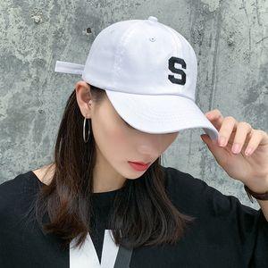 designer Brand Adjustable Cotton Cap Men Women Multicolor Ponytail Baseball Caps Outdoor Leisure Sun Hat Camouflage Hats