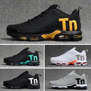 Mercurial TN shoes, New Designs breathable Fashion Mens Tn Ultra Se Sneakers Cheap Plus Tn Chaussures Requin Sports Trainers Sports Shoes