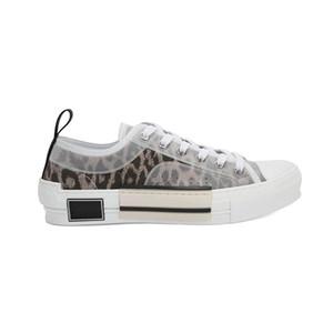 CALIENTE Flores Técnica B23 hi-top calzado en oblicuo para hombre zapatos de diseño de lujo para mujer de moda B22 B23 B24 B01 B02 calza los cargadores L30