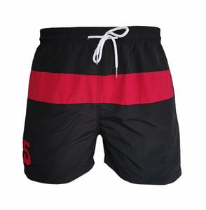 Pantalones nueva Junta Pantalones cortos para hombre del verano de la playa pantalones cortos Correr Deportes seco de alta calidad traje de baño de las Bermudas Surf rápida hombres pone en cortocircuito