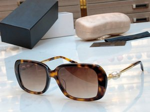 2020 Newarrival CH5377 أنثى abolong لوح النظارات الشمسية olivet الساق hd uv400 عدسة التدرج الأنيق المرأة نمط fullet حالة العالية qua qgji